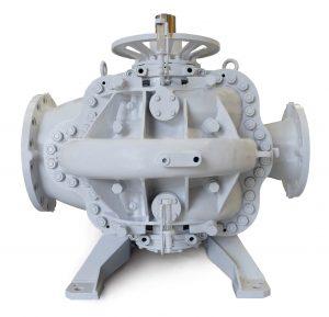 Cargo Pump C22BA front